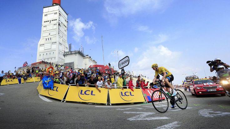 TOUR DE France 2016 – D'ici le Grand départ du Mont Saint-Michel samedi, nous vous proposons de décortiquer étape par étape le tracé de la 103e édition du Tour. Troisième volet, ce jeudi, avec de belles étapes de montagne et un premier chrono qui devrait...