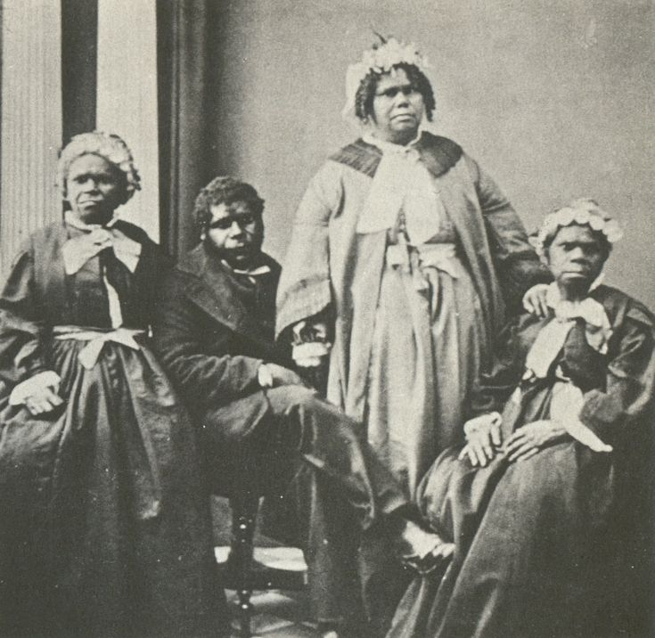 The story of Truganini: one of the last full blooded Aboriginal Tasmanians (Palawa)