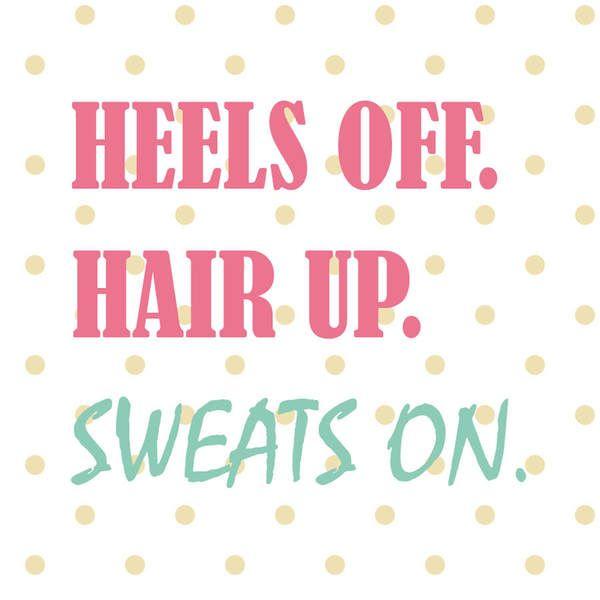 when i get home... #quote #heels #hair #type http://www.jolie.de/bildergalerien/feierabend-spruch-2734724.html