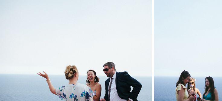Danielle   James | Casamento Náutico | Hotel El Far | Palafrugell , Catalunya, España | Frankie e Marilia