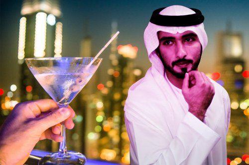 Inside The Secret World of Arab Playboys - The Daily Beast