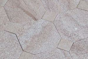Mozaic sandstone pavers, tiles range: http://www.rockmarksandstonesydney.com.au/sandstone-pavers-range