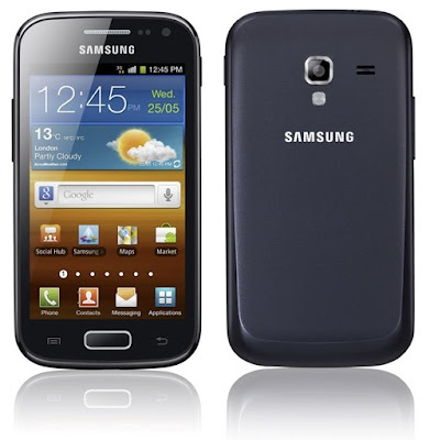 On a Russian webside, the Samsung GALAXY Ace 3 specifications have now been leaked, the Samsung GALAXY Ace 3 could be release on June 20 in London