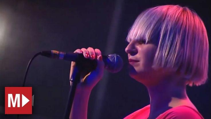 sia breathe me | Sia - Breathe Me | Live in Sydney | Moshcam - YouTube