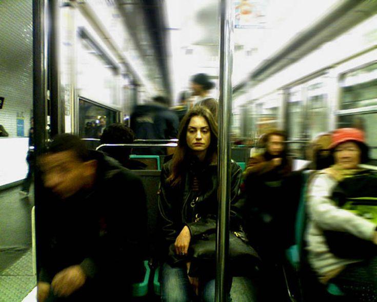 Chris Marker | Passengers | 2Photo