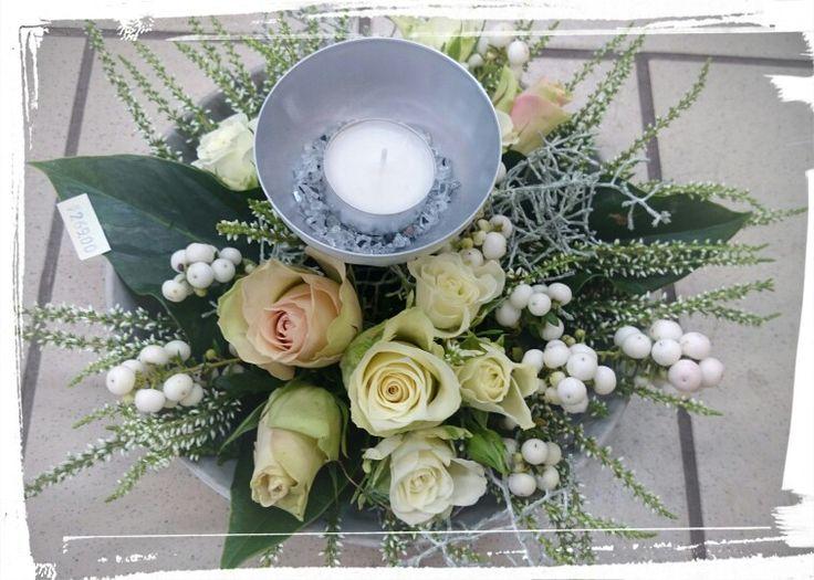 Romantisk dekorasjon -design ingunngrimsby ❤