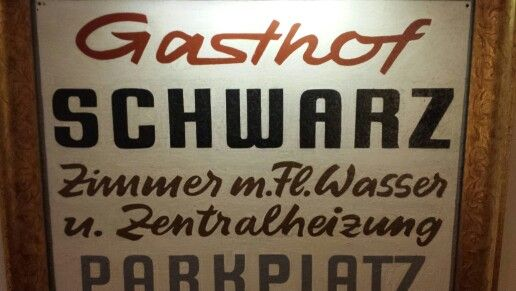 Hotel Schwarz Mieming
