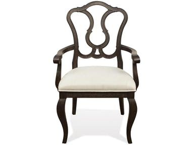 Constructed Of Hardwood Solid Seat Height 19 Arm 25 1