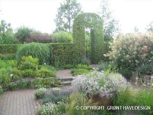 Start ud med at lad fantasien få lov til at skabe dine havedrømme. Uanset om det er en stor eller lille have, kan din drømmehave blive til virkelighed.