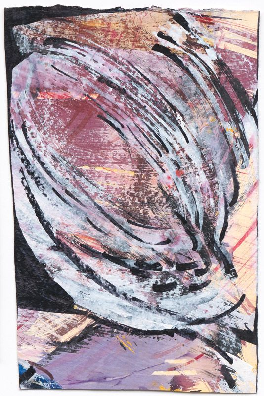 Marcelle Ferron | Galerie Michel Guimont. Follow the biggest painting board on Pinterest: www.pinterest.com/atelierbeauvoir