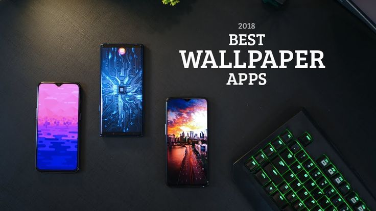 Android Wallpaper Uygulamasi