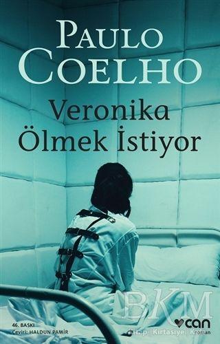 Veronika Ölmek İstiyor Kitabı-Edebiyat-Paulo Coelho-Kitap