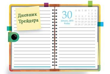 Дневник трейдера: журнал анализа и учета торговли на Forex
