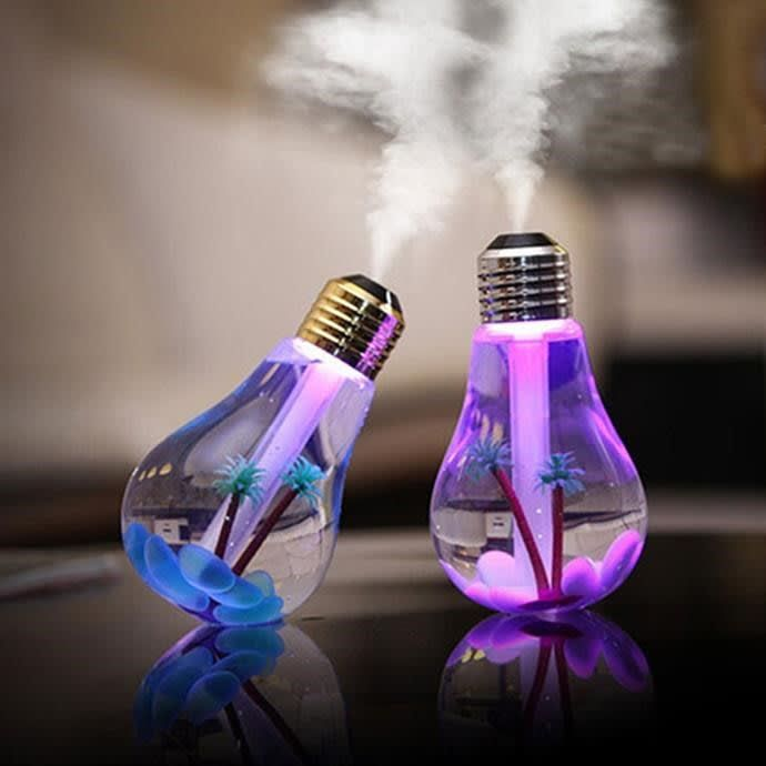 Oops Something Went Wrong Night Light Bulbs Bulb Multi Color Led
