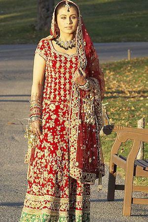 Choose Wedding Dress according to your Body Shape - BollywoodShaadis.com
