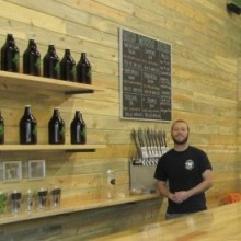 Wild Woods Brewery Featured in Boulder Weekly http://coloradocreates.com/