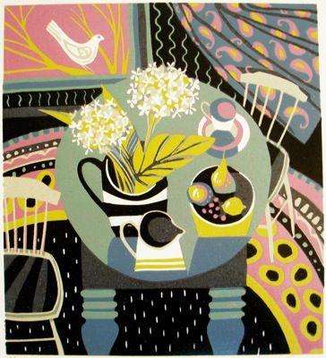 Jane Walker - Two Chairs