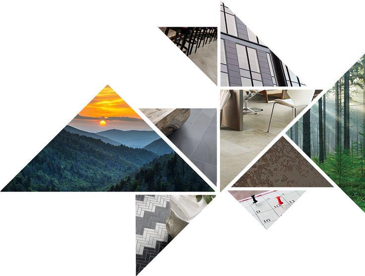 Crossville sustainable tile