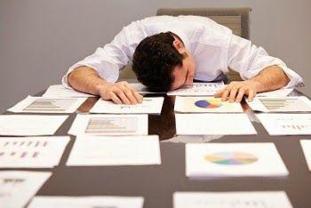 Синдром хронической усталости - профессиональные заболевания или вирус?
