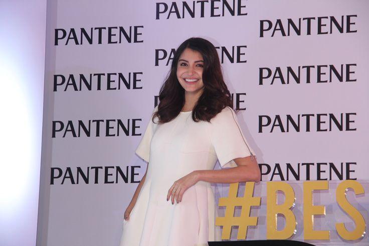Anushka sharma launches the new Pantene range of Shampoo, pantene range of shampoo, anuskha sharma, anuskha sharma news, anushka sharma updates, pantene shampoo #anushkasharma #panteneshampoo