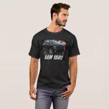 2014 Ram 1500 Quad Cab Sport T-Shirt