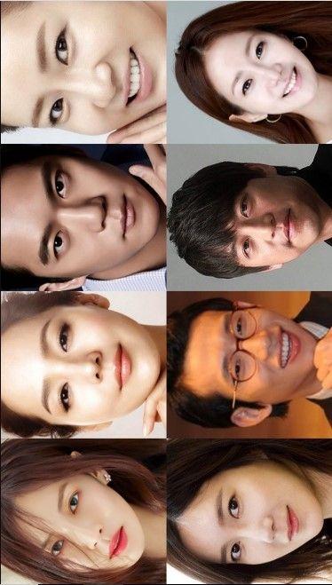 Hello Mr. Gu   Korean drama list, Drama, Chines drama