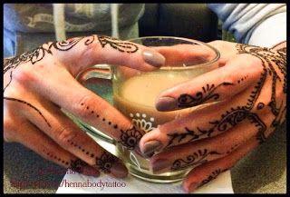 Trendy Mehendi: Как приготовить чай со специями