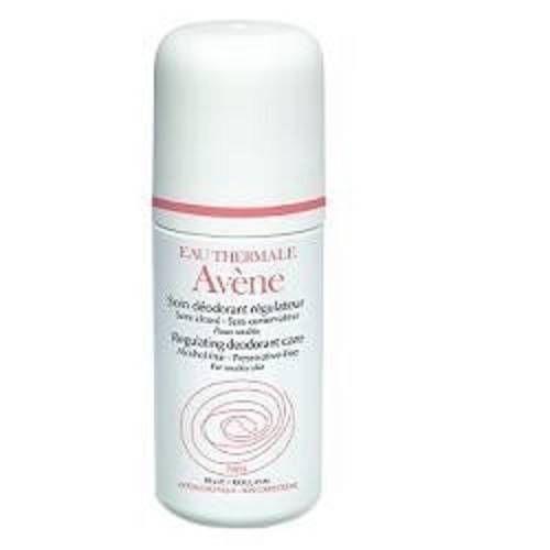 AVENE Eau Thermale Deodorate Roll-on 50 ml