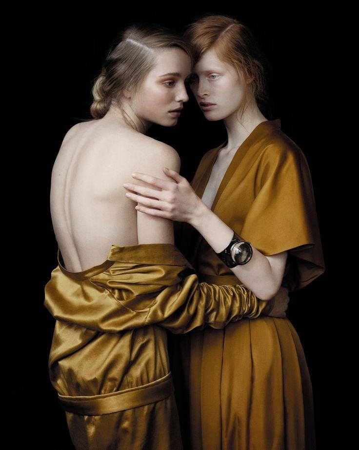 Rodeo Magazine, 2011 Photography by Julia Hetta: