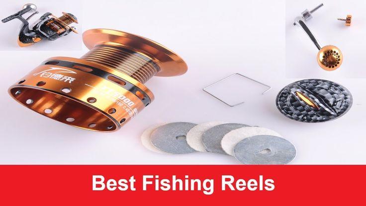 Best New German Technology Bearing Balls Spinning Hot Sale for Hynix Feeder Fishing reel pesca