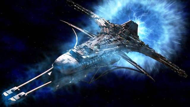 25 Most Famous Star Ships In The Galaxy