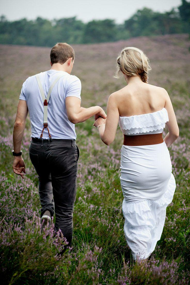 Loveshoot Pauline & Kasper | Oldebroek | Bruidsfotografie Mon et Mine