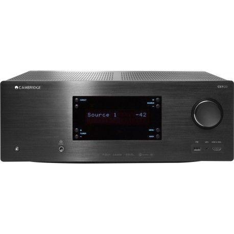 Cambridge - CXR120 - Amplificateur Home Cinema Pour pack et promotions: Julien@lapomme-distribution.fr