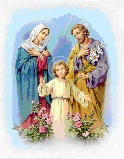 Prière divine pour protéger la famille