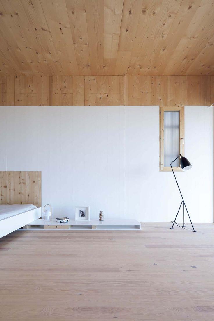 Marià Castello Architecture: Bosc d'en Pep Ferrer — Thisispaper — What we save, saves us.