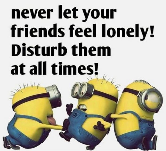 Today Top 63 funny Minions (09:32:05 AM, Saturday 04, February 2017 PST) – 63 pics