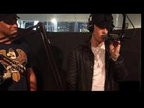 Eminem Freestyle at Sway Calloway 2015 NEW