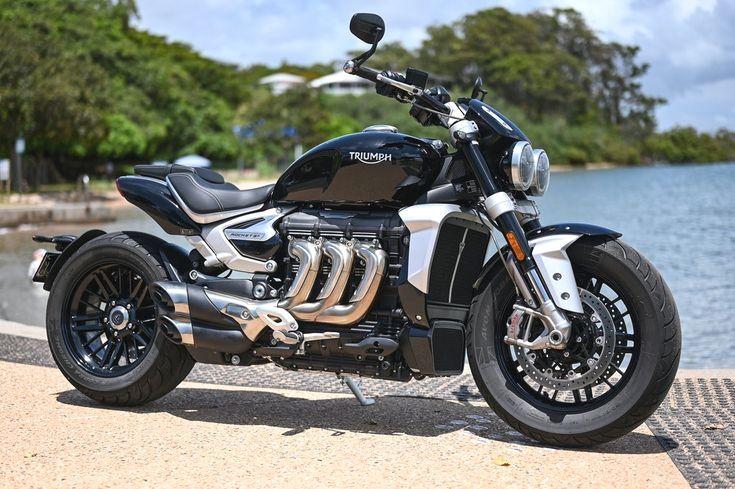 Mk K In 2021 Super Bikes Triumph Rocket Motorcycle