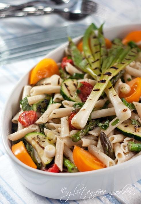Gluten-Free Vegan Picnic Recipes - Karina's Faves