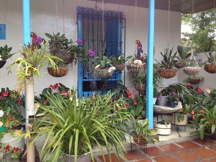 Casa en Don Matías