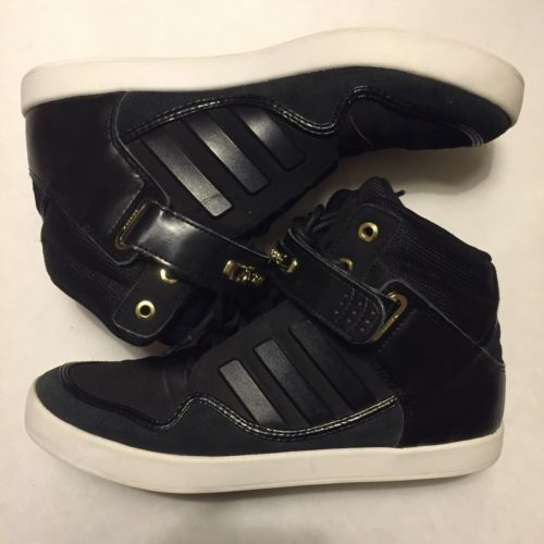 Adidas-Originals-AR-2-0-Mens-Size-9 The Athleisure trend is still going strong.Pair with a jersey inspired t-shirt and leather leggings. A men's size 11 is a women's size 9.  Only 2 days left!