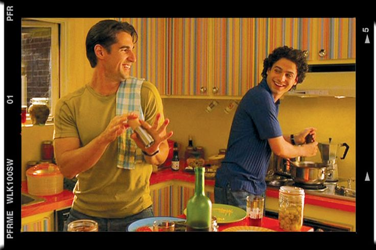 Essential Gay Themed Films To Watch, Mambo Italiano http://gay-themed-films.com/watch-mambo-italiano/