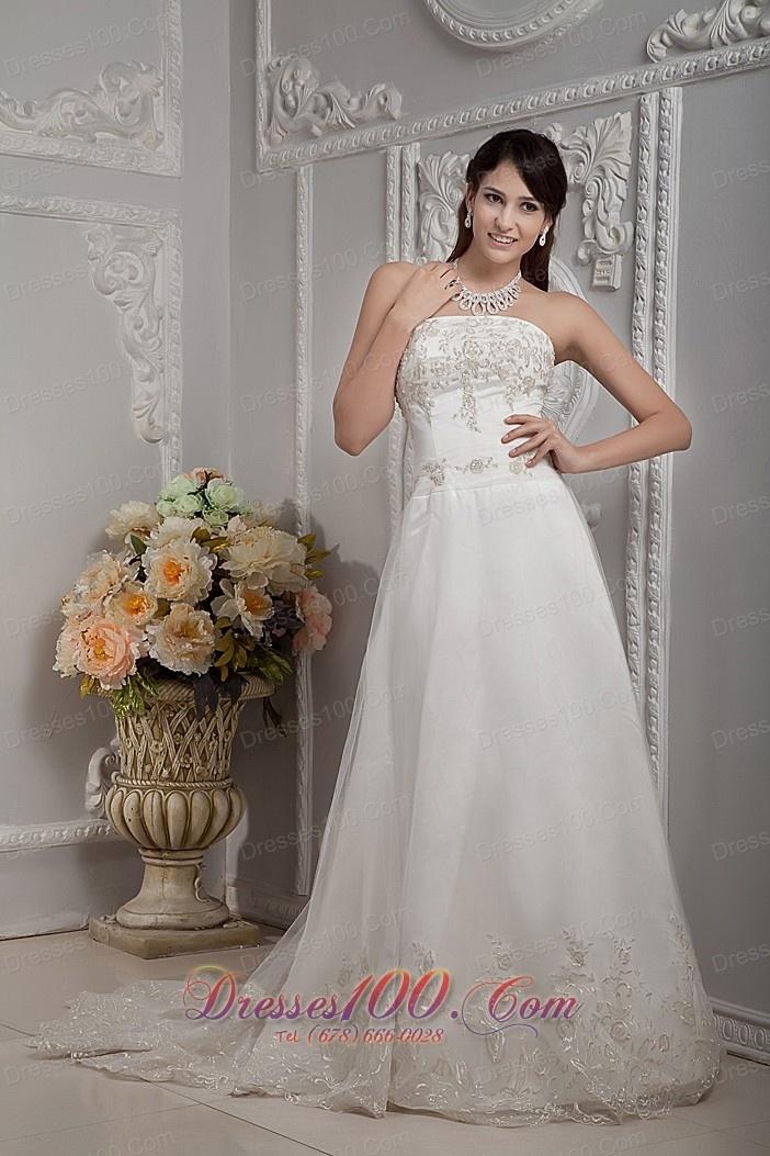40 best Wedding dresses 2018 images on Pinterest | Wedding frocks ...