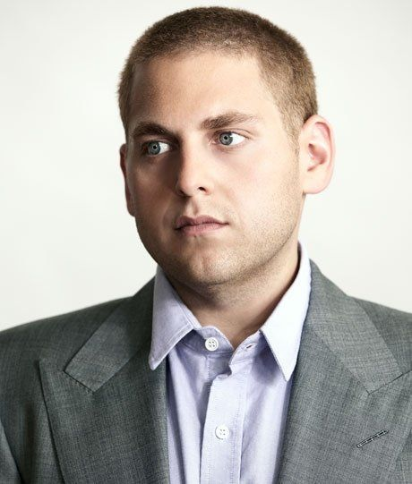 Jonah Hill for the sole purpose of laughing every day