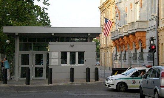 Ambasciata americana, il comune di Bratislava di nuovo rifiuta la proroga dell'affitto