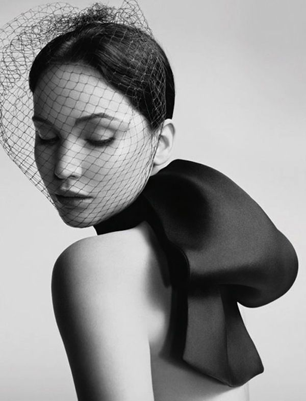 Jennifer Lawrence's gorgeous new Miss Dior campaign