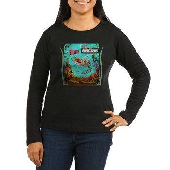 Gottlieb® Atlantis Pinball Machine Shirt