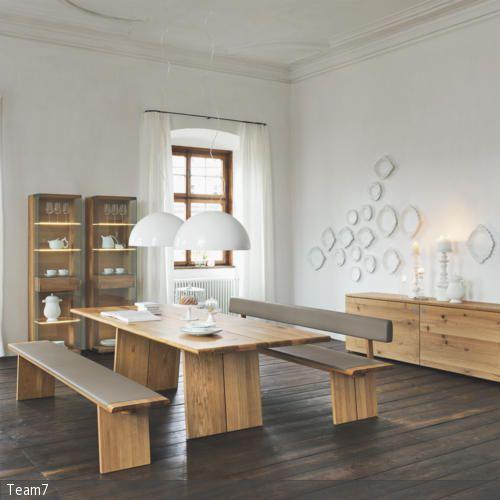 39 best Wohnen im Landhausstil images on Pinterest Cottage chic - esszimmer moderner landhausstil