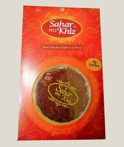 Finest Iranian Saffron Spice Shop
