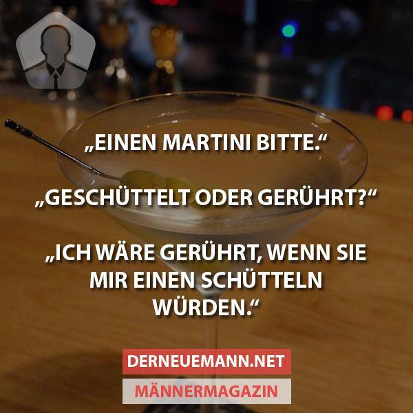 Martini #derneuemann #humor #lustig #spaß